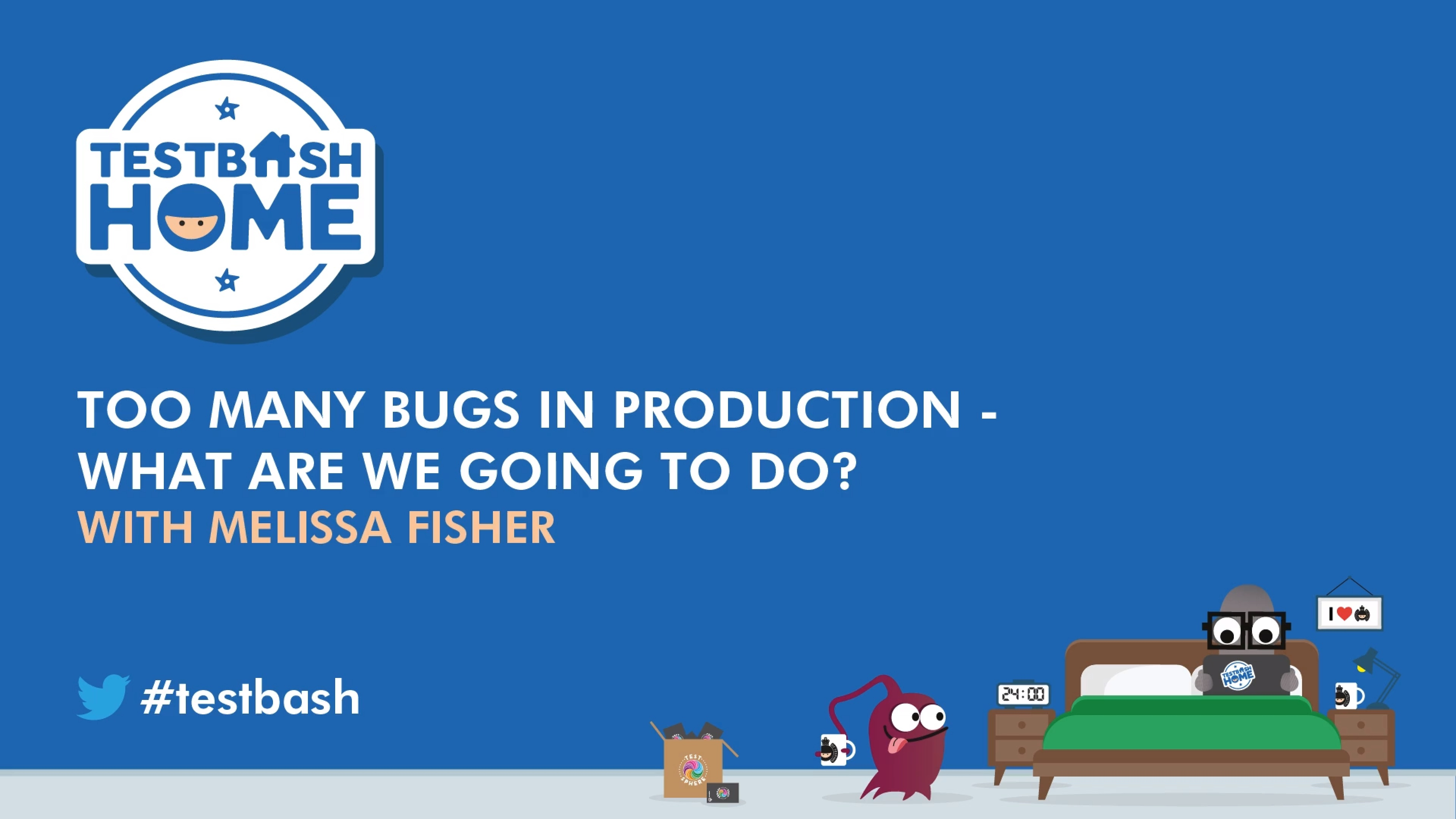 Too Many Bugs in Production - What Are We Going to Do?