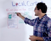 Getting Started with Local Content