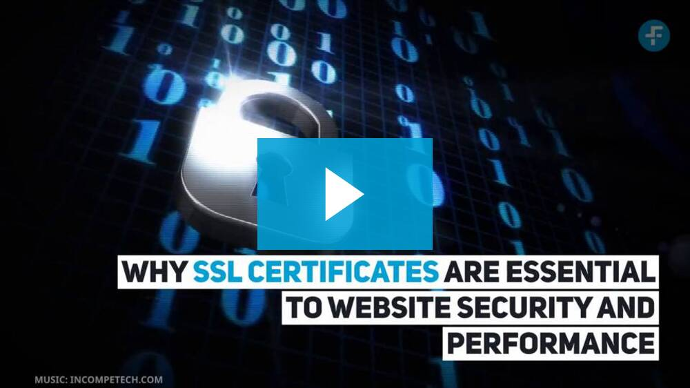 Why SSL Certificates are Essential to Website Security and Performance