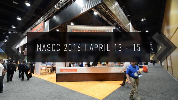 NASCC 2016 Recap